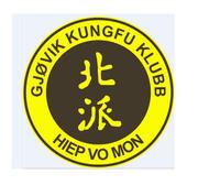 Armbrodyr GJÖVIK Kung Fu dräkt