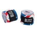 Blitz Handlinda Elastisk 3 m, Union Jack