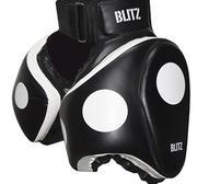 Blitz Deluxe Lårskydd (par)