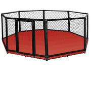 Topten Floor and Mat Cage, 6