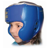 Montana KIDS Huvudskydd Blå