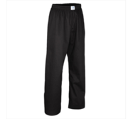 Bytomic Martial Art trousers, Black