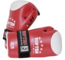 Topten Open Hand Superfight, Röd ITF 2013 Target