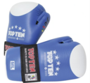 Topten Open Hand Superfight, Blå ITF 2013 Target