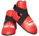 Topten Fotskydd Superfight 3000  Röd (2013)