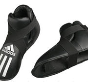 Adidas Fotskydd Safety Kicks, X-Small