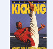 Beyond Kicking by Jean Frenette