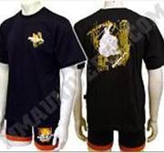 T-shirt Corrossion