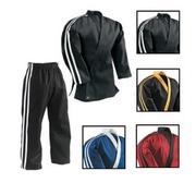 Striped Team Uniform