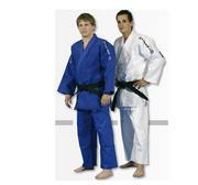 Hayashi Osaka Judo Gi Blue