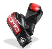 Bytomic Boxglove AXIS, Black/Red 10-16 oz