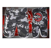 Naja Submission shorts FIGHT CAMO
