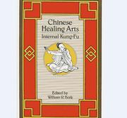 Chinese Healing Arts