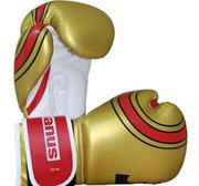 Manus Boxningshandske FIST GOLD, 10-12 oz