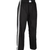 Bytomic Martial Art trousers, Black/White
