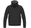 Pro One Sweatshirt Tube, Svart Medium