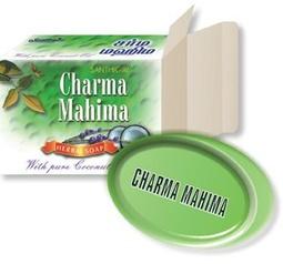 Charma Mahima tvål