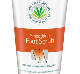 Smoothing Foot Scrub