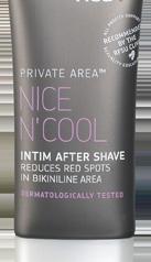 Nice´n Cool Intim After Shave RFSU