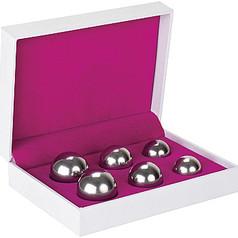 Knipkulor Ben Wa Balls 3-pack