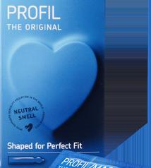 RFSU Kondomer Profil