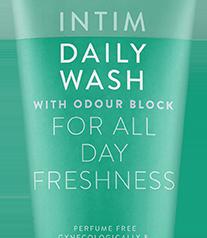 Intimtvål Daily Wash RFSU