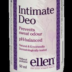 Ellen Intimate Deo