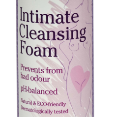 Ellen Intimate Cleansing Foam
