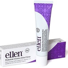 Ellen Probiotisk Intimcreme