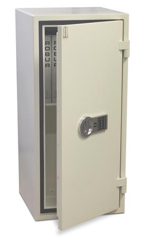 Stöld- och Brandskyddsskåp S2-950