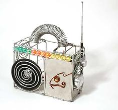 Radio, Gekko
