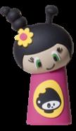 Minkster - Poppy - USB minne