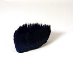 Wristband, springbok blå