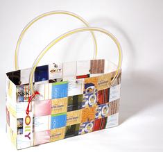 Olly Molly - Carrie bag