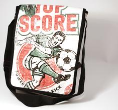 Give it bag, laptopväska Top Score