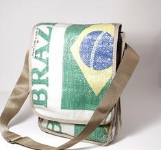 Give it bag, laptopväska Brazil