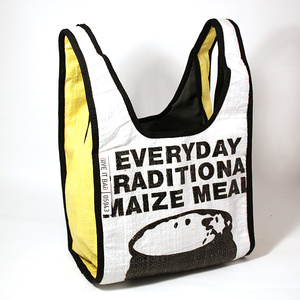 Give it bag, maize