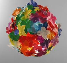 Heath Nash - Flowerball colour