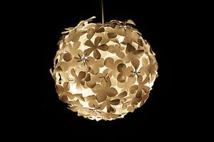 Heath Nash - Flowerball white