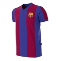 Barcelona matchtröja hemma 1976-1977