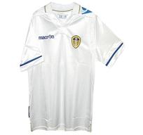 Leeds matchtröja hemma 2011-2012