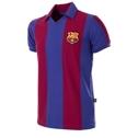 Barcelona matchtröja hemma 1980-1981