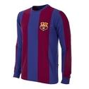 Barcelona matchtröja hemma 1973-1974