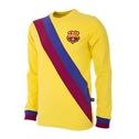Barcelona matchtröja borta 1974-1975