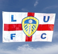 Leeds flagga