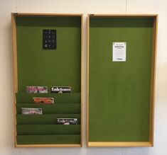 Karl Andersson & Söner, Ridå