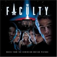 Soundtrack : The Faculty (Beg) CD