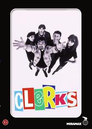 Clerks (DVD)