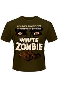 White Zombie (1932) - T-Shirt (S)