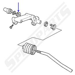 Saturn S Series Fuel Filter moreover Clutch Master Cylinder Instructions Replace 2010 Pontiac G6 also Index likewise Product also Pontiac Vibe Service Repair Manual. on saab clutch slave cylinder